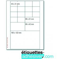 ETIQ/A4 40X31+80X31+80X42+160X122