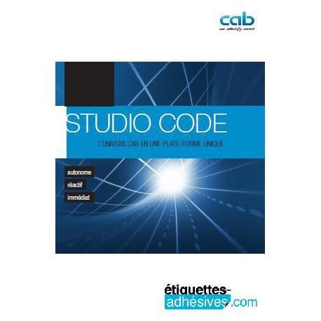 Studio Code Pro